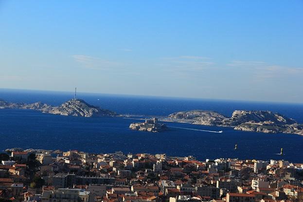 Turnul Babel – Marsilia