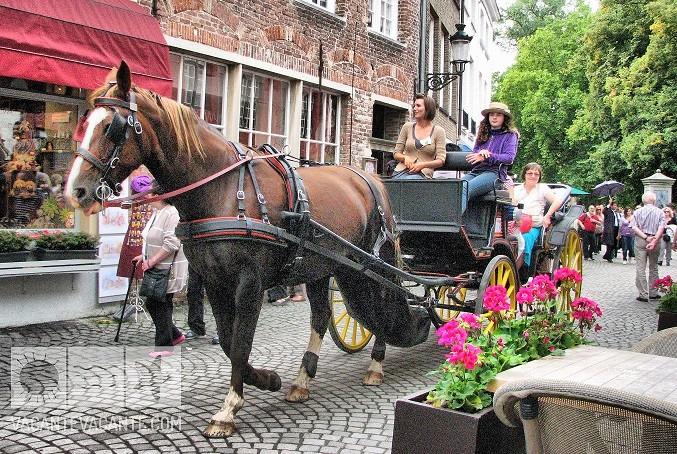 A fost odata ca niciodata … Bruges