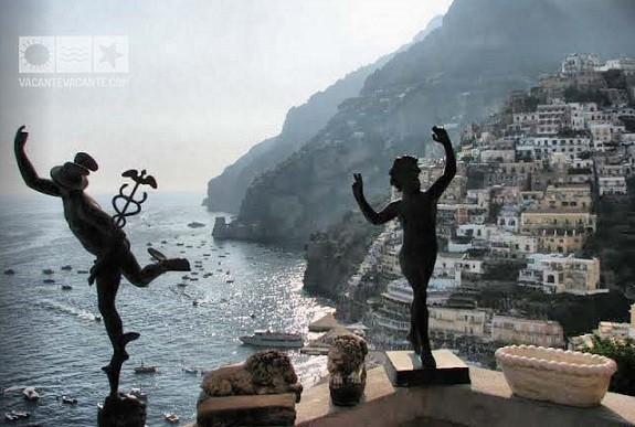 Raiul pe pamant – Riviera italiana