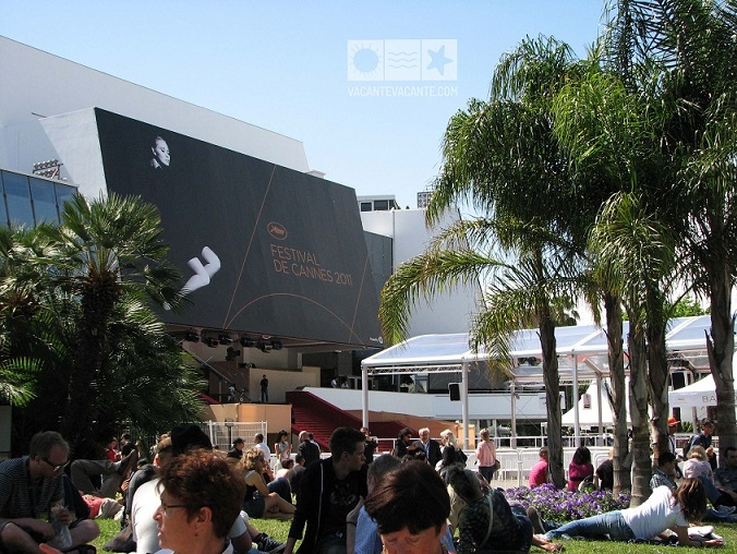 Hai la Cannes!