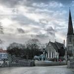 danemarca biserica1