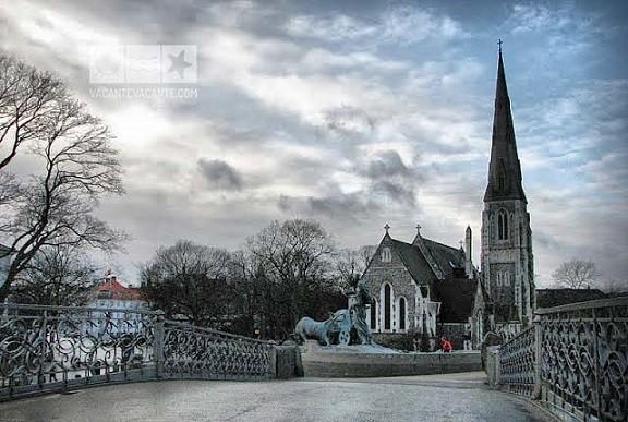 Copenhaga – o altfel de capitala