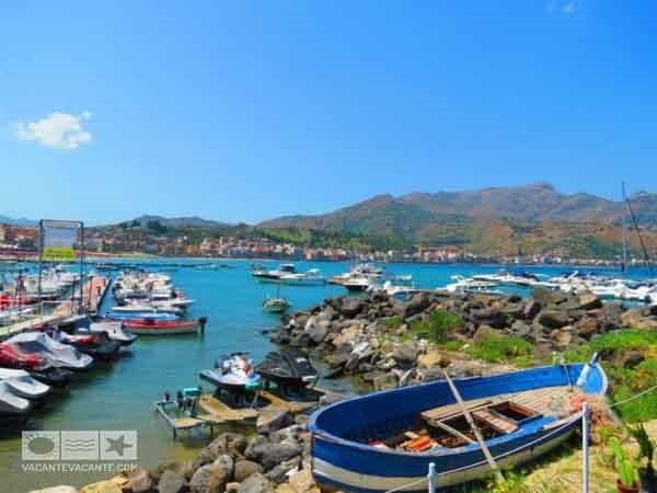 Florentina: Sicilia, cu bune şi cu rele