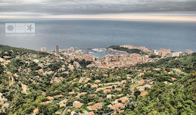 Monaco: o tara cat un oras