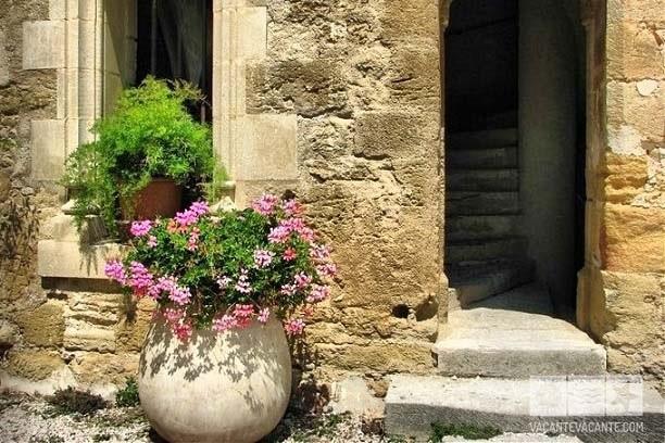 Doi ani în Provence (3)