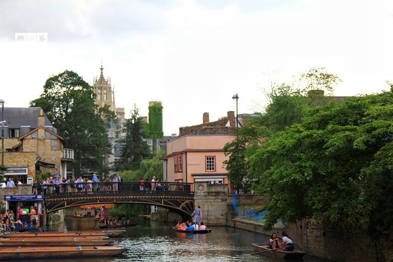 Cambridge, raul Cam