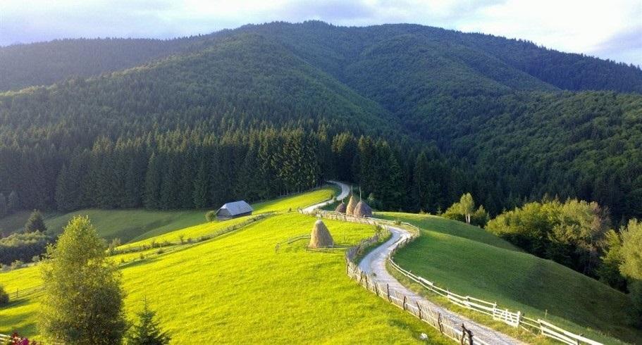 Ina: România de poveste