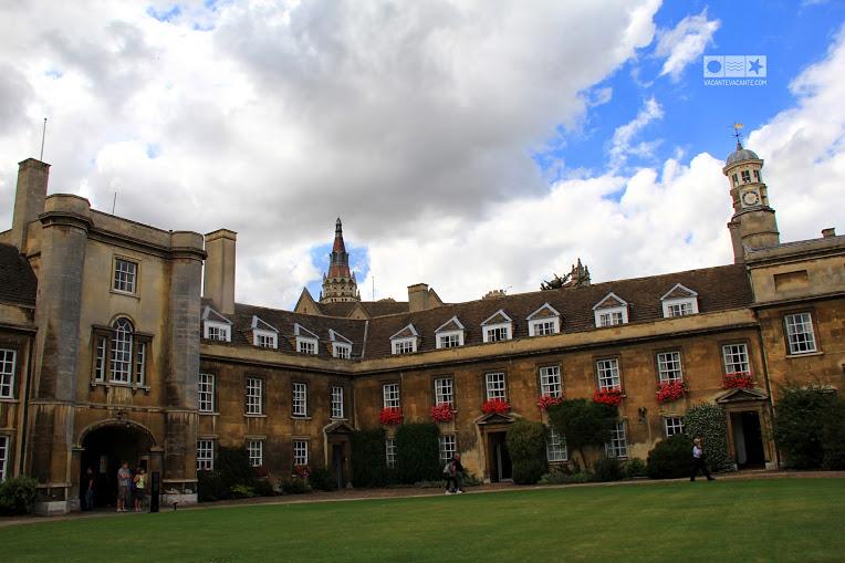 universitate Cambridge
