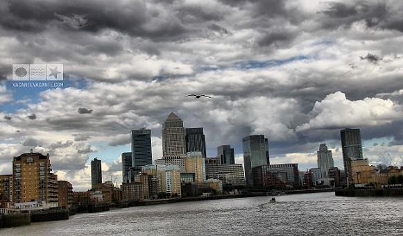 Jurnal de Londra(23): chirii și salarii