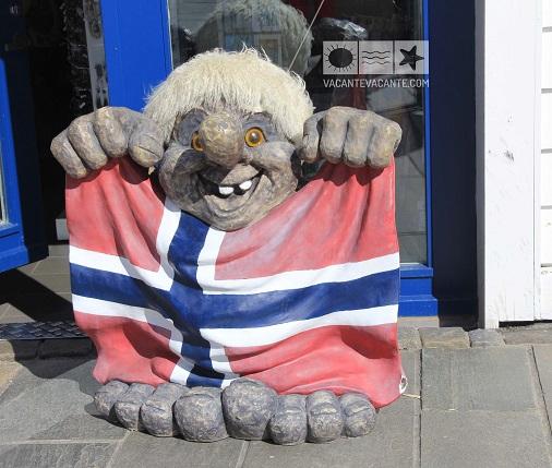 În sfârșit, Norvegia!