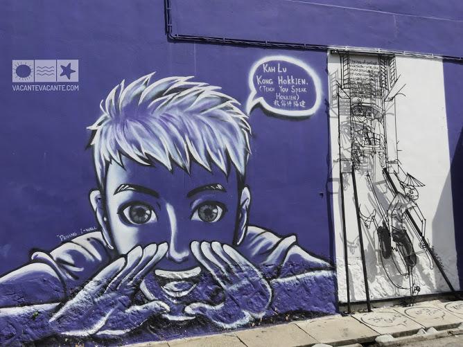 george town graffiti