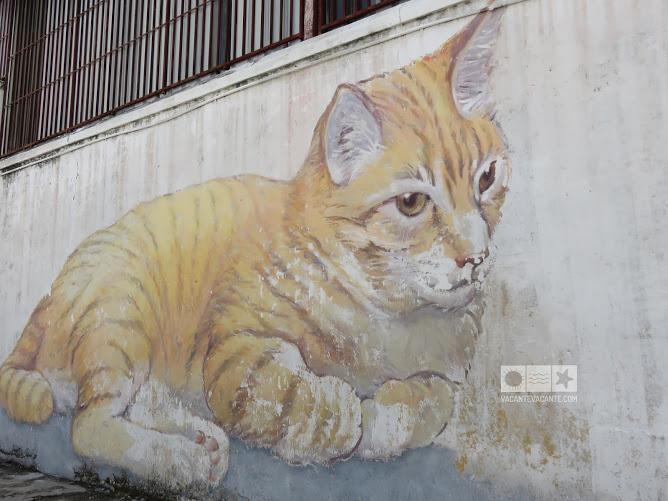 graffiti, george town