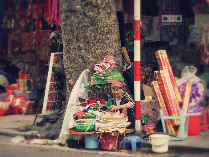 hanoi, orasul vechi