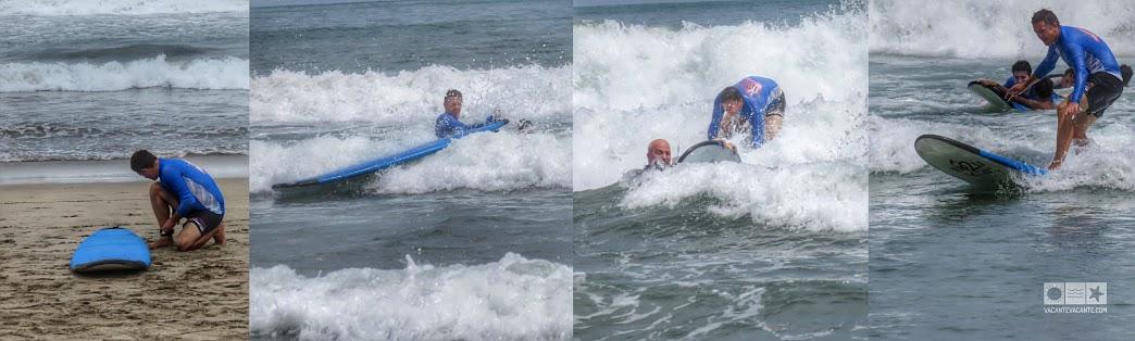 surf in indonezia, kuta