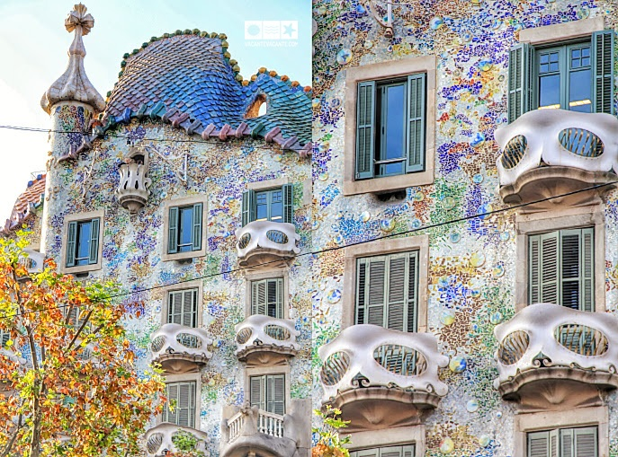 barcelona, casa batlo2