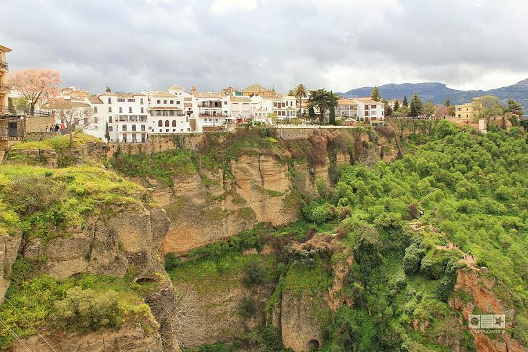 cele mai frumoase locuri din spania, ronda