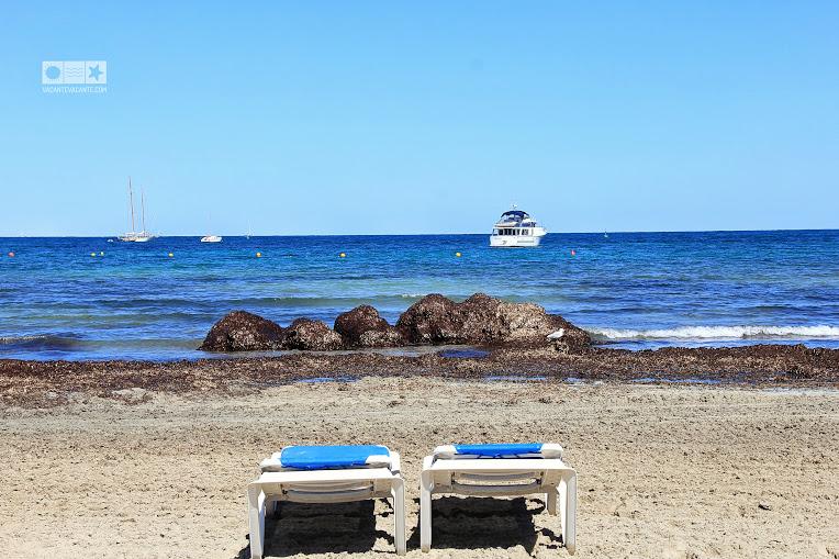 san antoni, ibiza, plaja