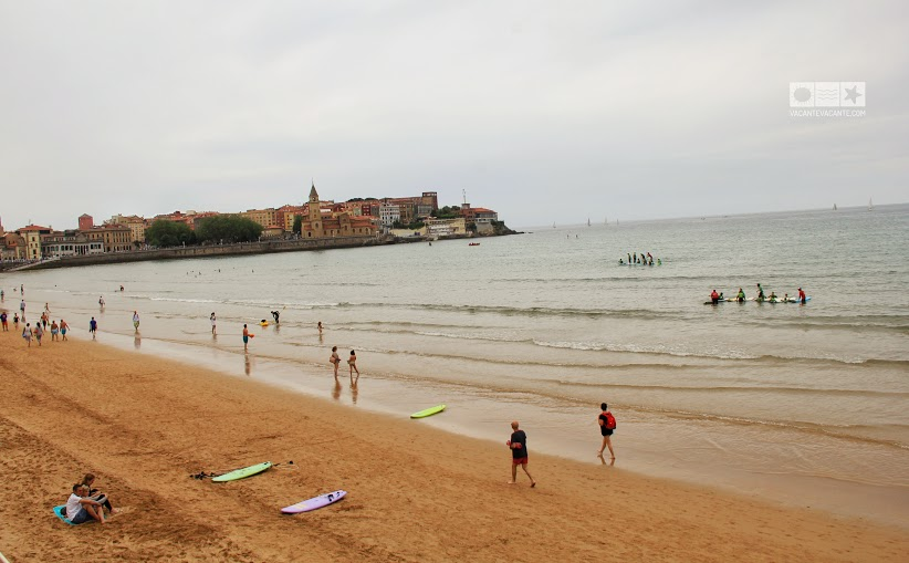 asturias, plaja