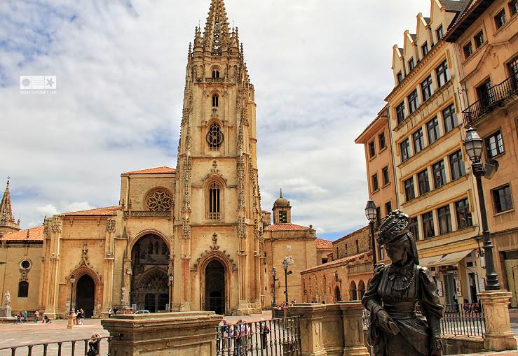 catedrala din oviedo