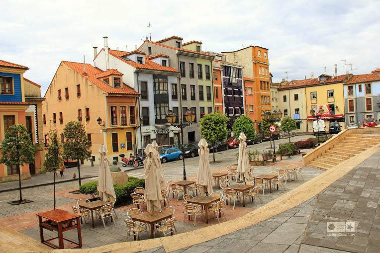 gijon, asturia