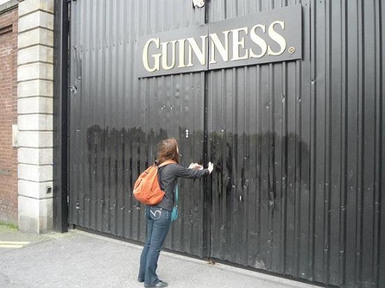 Bianca: Dublin in 4 zile