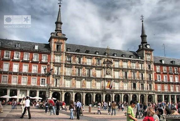 Madrid pentru toate buzunarele