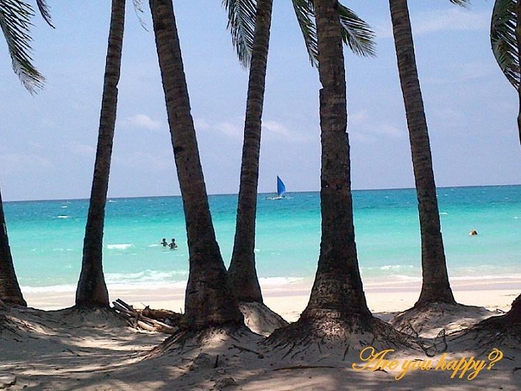 1_Boracay - White Beach