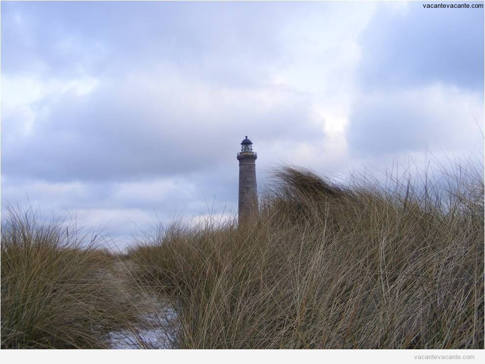 Mare si deșert de Danemarca: Skagen, Grenen si Råbjerg Mile