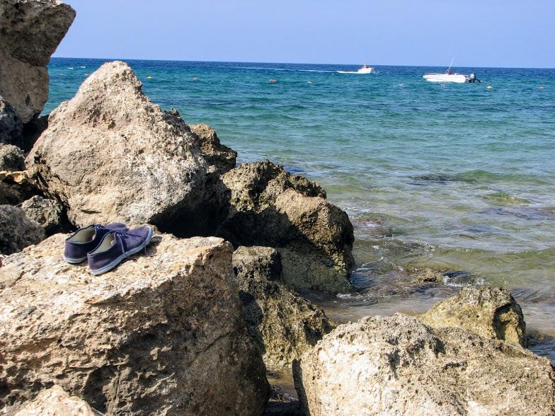 O zi pe insula: Gozo