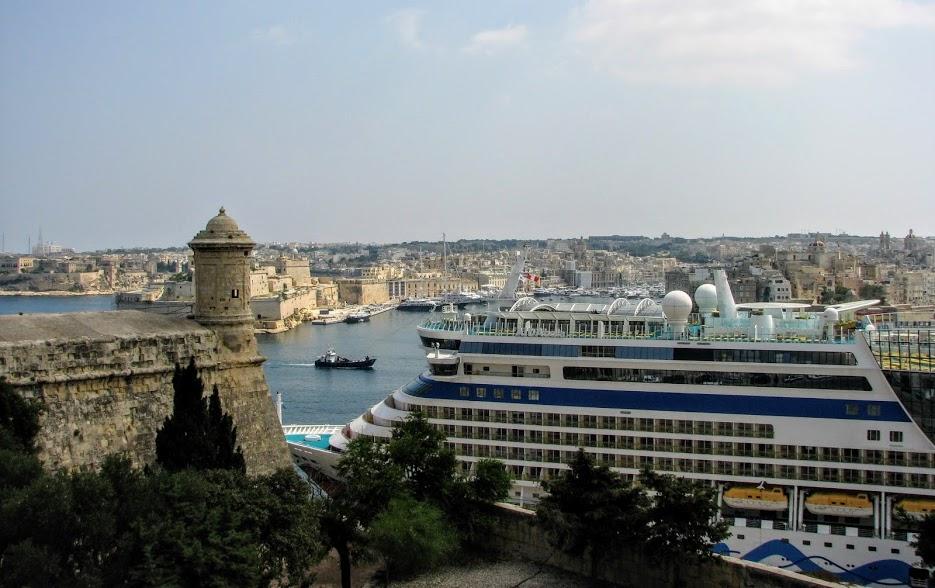 Malta: cele 3 orase ale cavalerilor