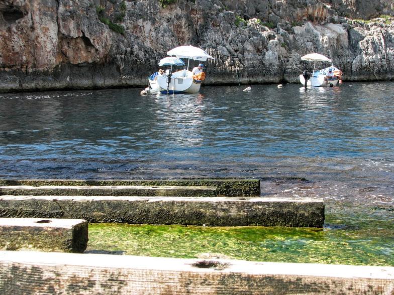 Grota Albastra si un bonus: Dingli Cliffs