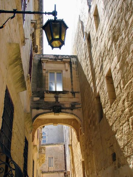 Inapoi in timp: Mdina si Rabat