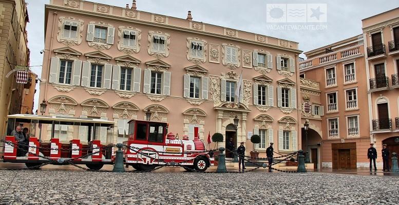 O poveste moderna: Monaco