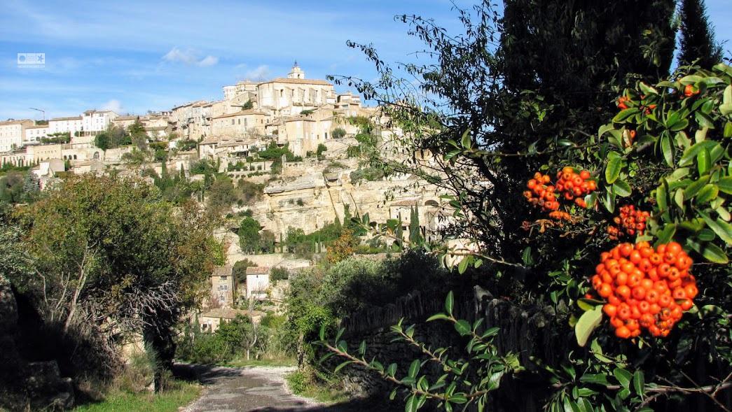 Doi ani în Provence (5)