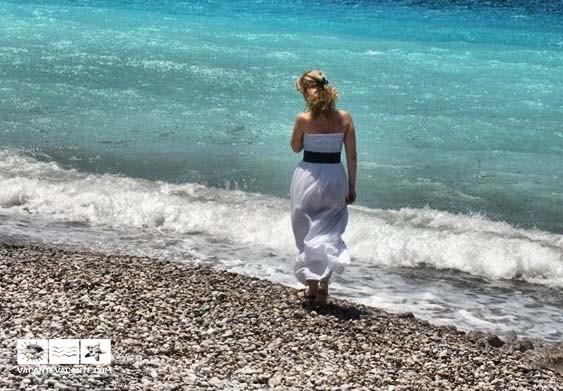 Florentina: Rhodos, insula soarelui