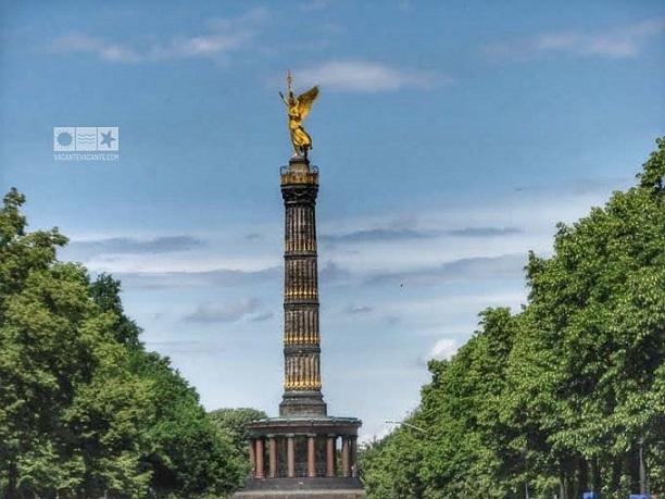 Ce vezi gratis la Berlin