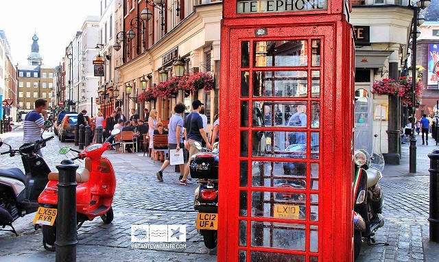 Jurnal de Londra: despre oras, despre blog, despre mine