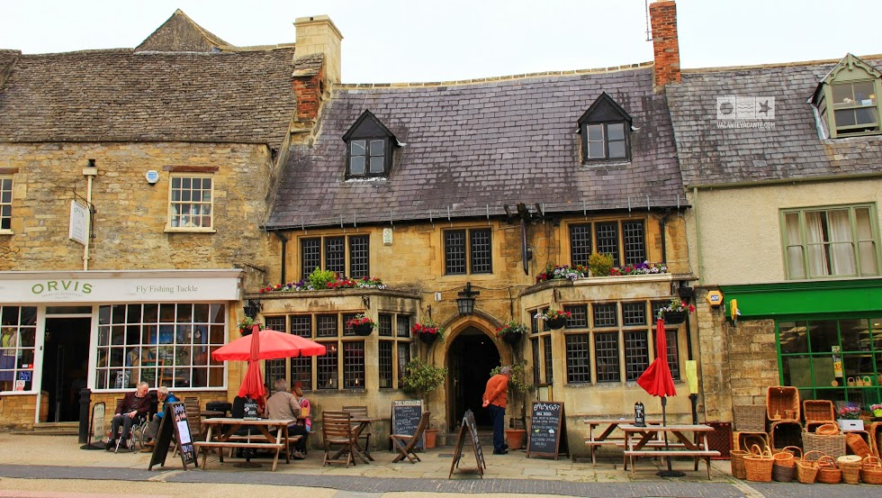 Burford, Cotswold