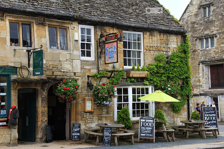 Burford, Cotswolds