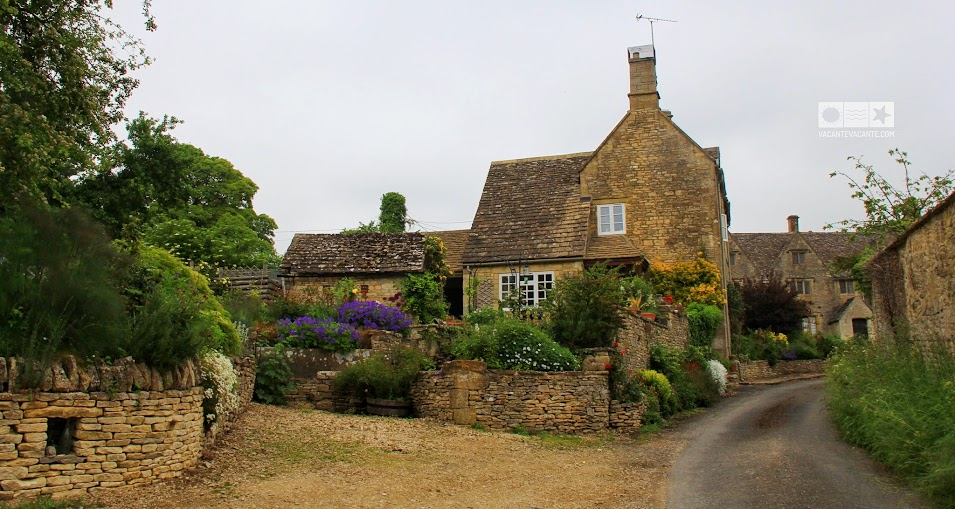 Cotswold sate