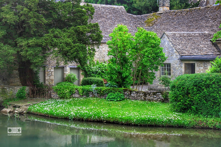 Provence a Angliei - Cotswolds