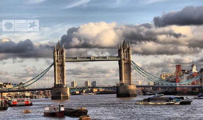 Jurnal de Londra: despre vreme, acte și meșteri