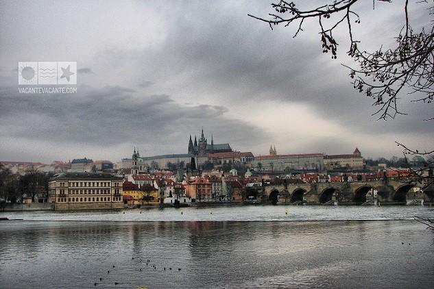 Praga – în căutarea timpului pierdut