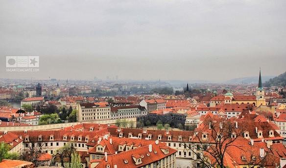 Ce vezi gratis la Praga