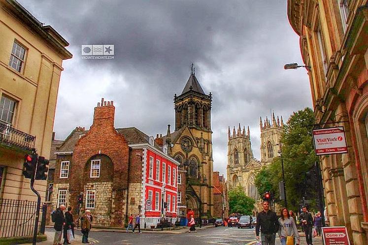 York – ceva în plus