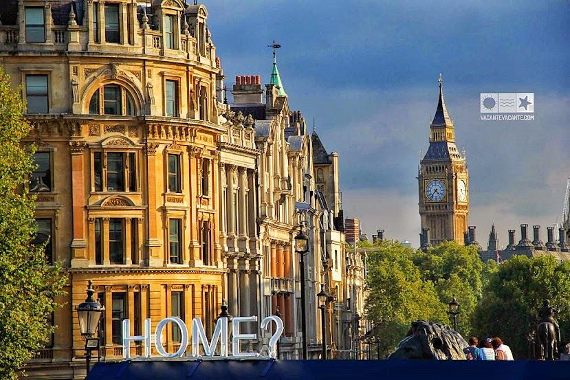 Hellooo London! (adică ne mutăm)