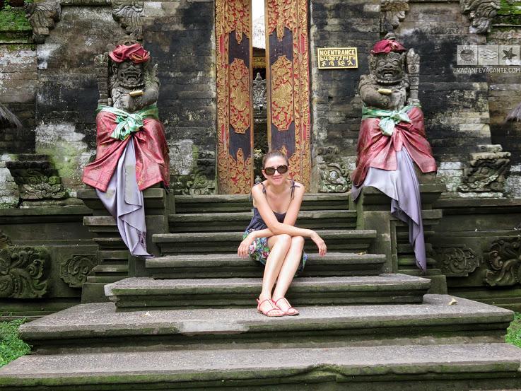ubud, indonezia