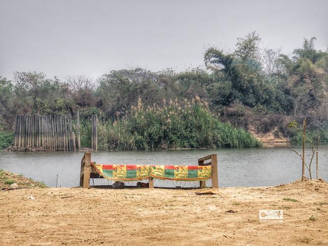 chiang rai beach, tailanda