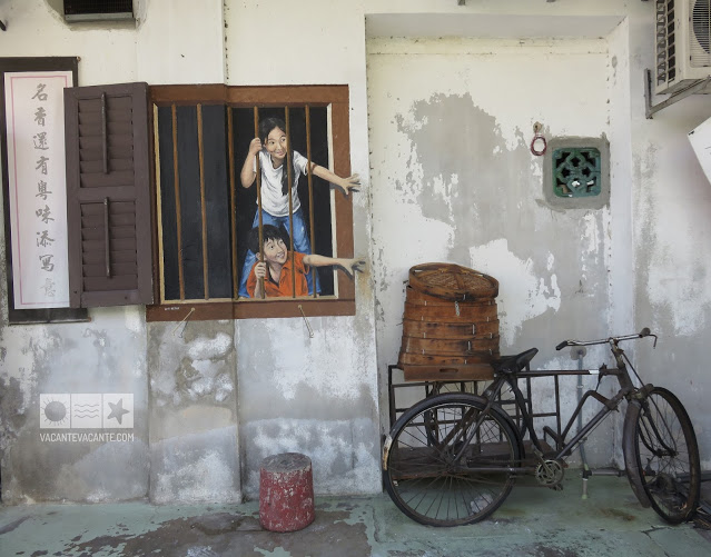george town, asia