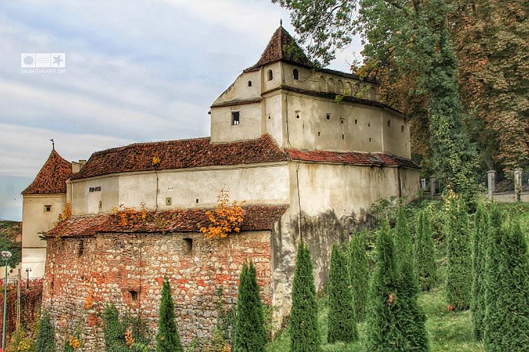 brasov medieval